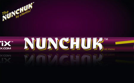 The Nunchuyk™